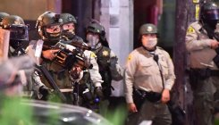 2 California deputies shot in ambush, say authorities