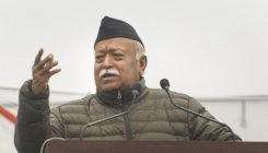 'RSS volunteers should try getting jobs for labourers'