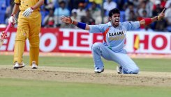 I am free: Sreesanth after spot-fixing ban ends