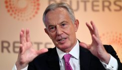 Blair, Major chide UK plan to breach international law