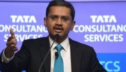 TCS market valuation crosses Rs 9 lakh crore mark