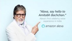Soon Alexa may speak in Amitabh Bachchan's voice