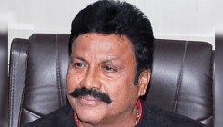 B C Patil refutes allegations by Congress leaders
