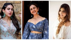 SSR case: Sara, Simone, Rakul Preet figure in NCB probe