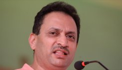 MP Ananthkumar Hegde tests positive for Covid-19