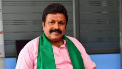 B C Patil refutes Hariprasad's allegations