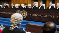 US, Iran battle over sanctions at the ICJ