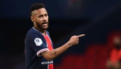 Angry Neymar alleges racism as 5 sent off in PSG storm