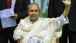 BJD to back NDA in RS deputy chairman election: Patnaik