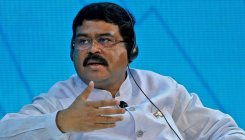 India's oil import bill declines by two-third: Pradhan