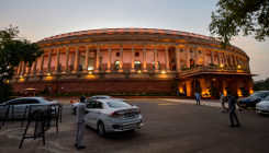 Parliament's Monsoon session off to a stormy start
