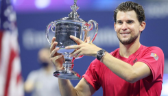 Thiem makes history, wins US Open after ceding 2 sets