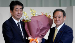Coronavirus, Olympics: Tough tasks for next Japan PM