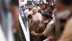 Ragini Dwivedi remanded to judicial custody for 14 days