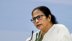 Mamata announces free housing for Brahmin priests