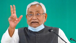 RJD questions letters written by Raghuvansh to Nitish