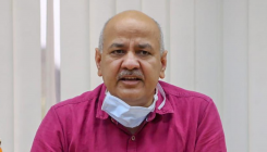 Delhi Dy CM Manish Sisodia tests positive for Covid-19
