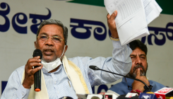 Siddaramaiah wants Assembly Session for 3 weeks