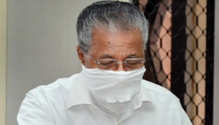 Kerala CM accuses Oppn of raising baseless allegations