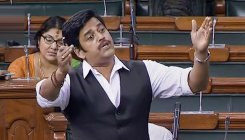 Ravi Kishan urges action against drug traffickers