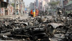 Delhi riots: Victims are culprits, critics conspirators