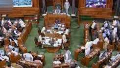 Lok Sabha adopts motion to do away with Question Hour
