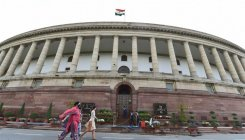 Monsoon Session: Govt introduces five bills in RS