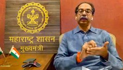 'Who has guts to stop Uddhav from coming to Ayodhya?'