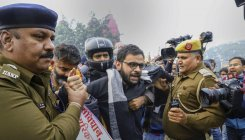 Delhi riots: Umar Khalid sent to 10-day police custody