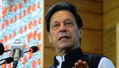 Imran Khan calls for chemical castration of rapists