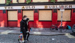 Ireland to self-isolate after health minister falls ill