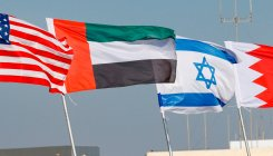 UAE, Israel sign first banking deal after normalisation