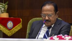 Doval quits SCO meet as Pak map includes parts of India