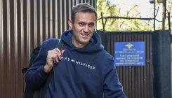 France, Sweden confirm Novichok poisoning of Navalny