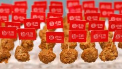 China bets on plant-based meat amid Covid-19