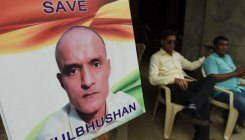 Pak Parliament extends ordinance on Jadhav by 4 months