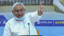 Nitish assures timely completion of central govt scheme