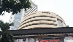 Sensex jumps over 200 points; Nifty tests 11,500