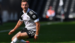 Joe Bryan among Fulham trio to sign new deals