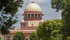 Covid-19: SC grants bail to accused under NDPS Act