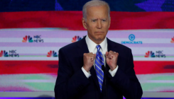 'Work like devil': Joe Biden to woo Latinos in Florida