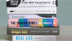 Four debut novels make 2020 Booker Prize shortlist