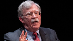 Justice department opens probe into John Bolton's book