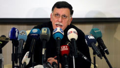 Libyan PM Sarraj to resign, officials say