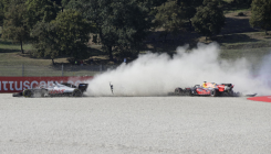 Extreme danger: The unfortunate truth in motorsport