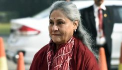 Biting the hand that feeds: Jaya Bachchan hits back