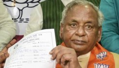 UP ex-CM Kalyan Singh's condition is stable: Hospital