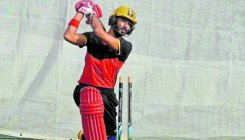 Feeling good after multiple sessions: RCB's Padikkal