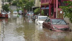 Will attend to flooding, says new BBMP administrator