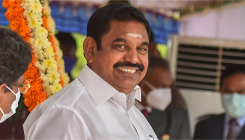 Won't allow Mekedatu dam construction: K Palaniswami